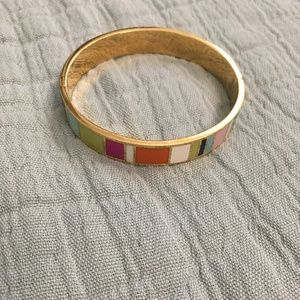 Multi-color Kate Spade Bracelet